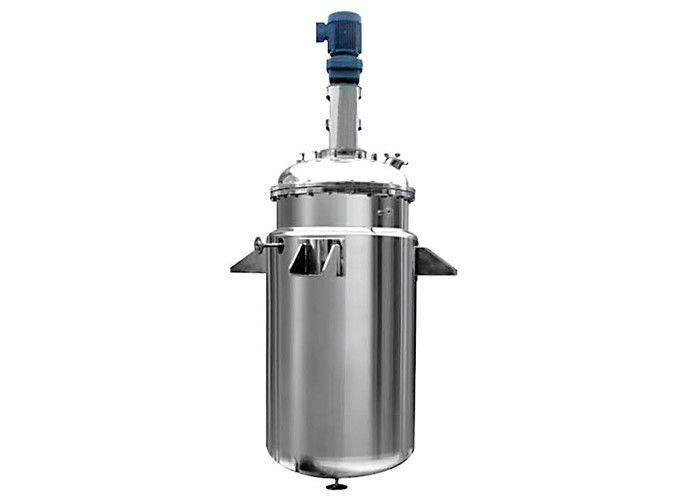 Biofermentation tank Cartridge Filter Vessels for mechanical mixing and fermentation of matters